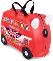 Trunki koffer Boris Bus - special
