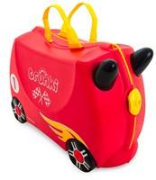 Trunkikoffer Racewagen Rocco