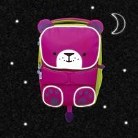 Trunki Toddlepak rugzak Roze-3