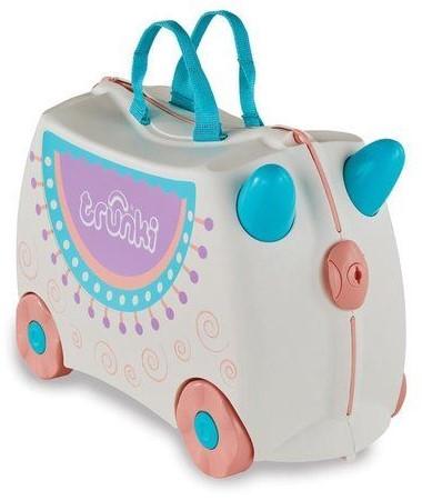 Trunki koffer Lama Lola