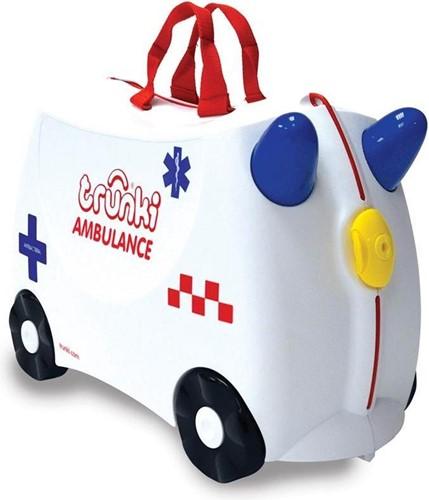 Trunki koffer Ambulance Abbie