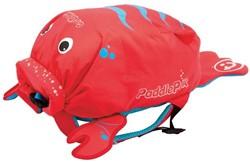 7325676a8ff Trunki zwemtas PaddlePak Pinch kreeft rood