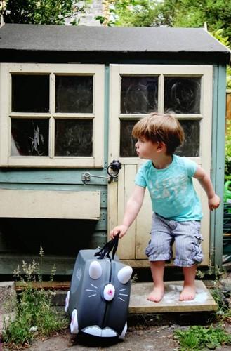 Trunki koffer Benny kat-3
