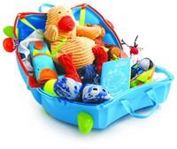 Trunki koffer Terrance blauw-3