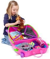 Trunki koffer Trixie Roze-2