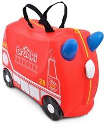 Trunki koffer Brandweerwagen Frank