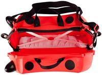 Trunki koffer Lieveheersbeestje Harley-2